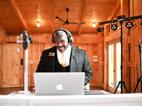 Ask These Three Questions Before You Hire Your Wedding DJ