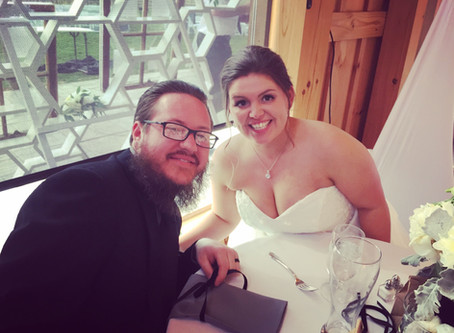 Codie & Scott's Wedding Highlights at Faithbrooke Barn & Vineyard, Luray Virginia 03/30/19