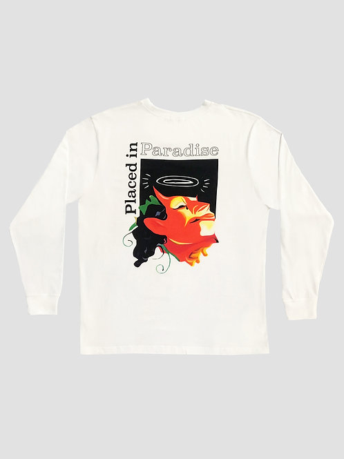 Placed in Paradise Long Sleeve