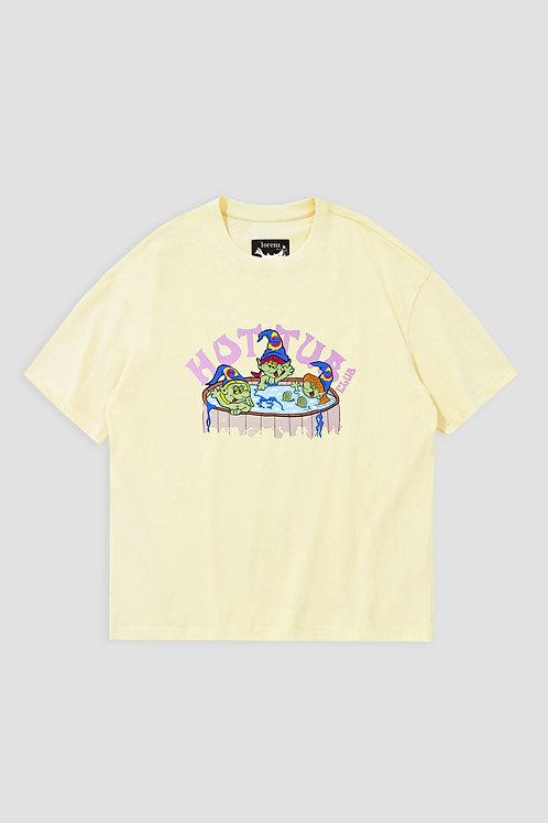 Hot Tub Club T-shirt
