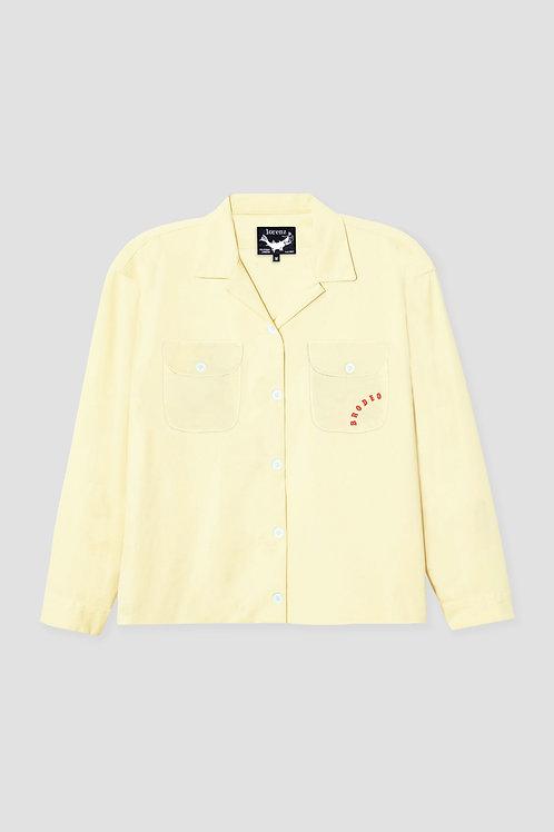 Brodeo Camp Collar Shirt