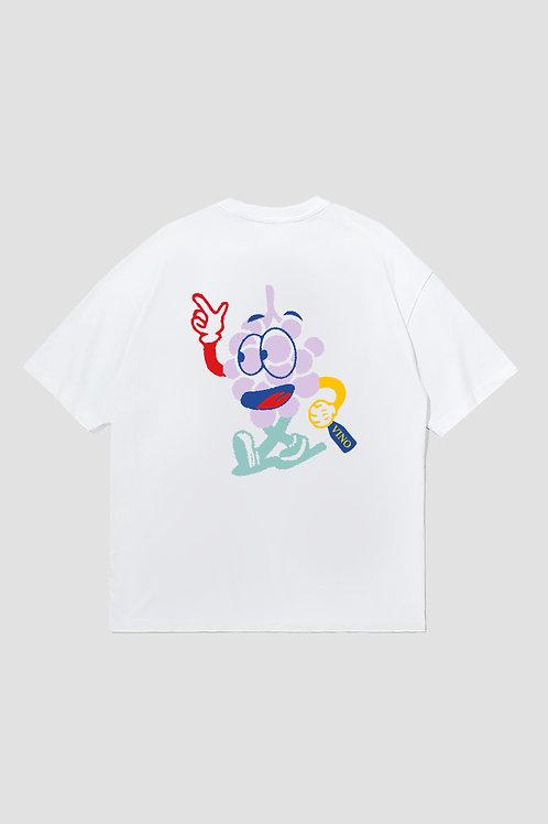 Club del Vino T-shirt