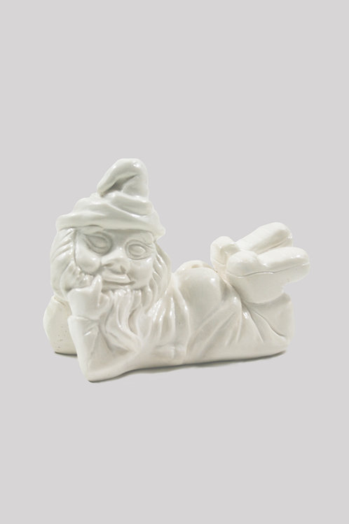 Neville the Gnome Incense Burner