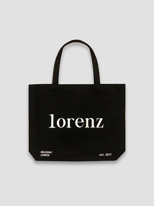 Lorenz Tote Bag