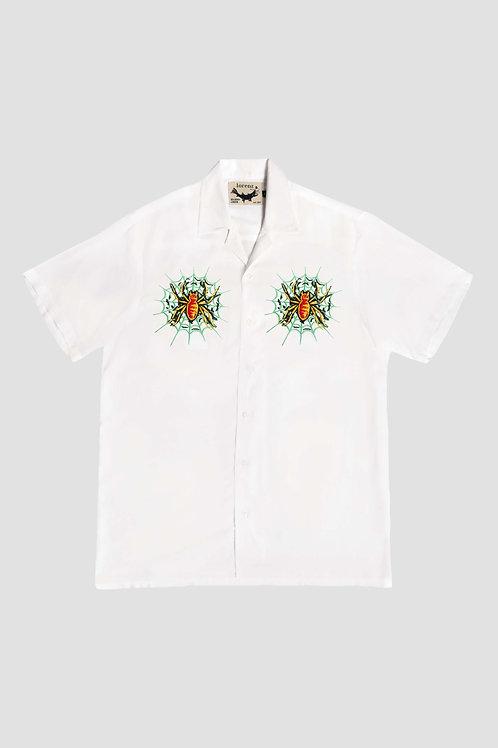 Kumonga Camp Collar Shirt