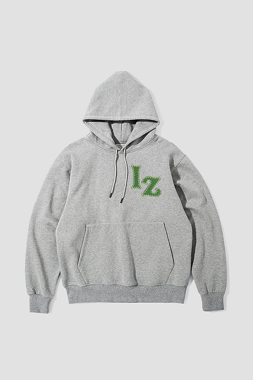 Hand Embroidered Hoodie