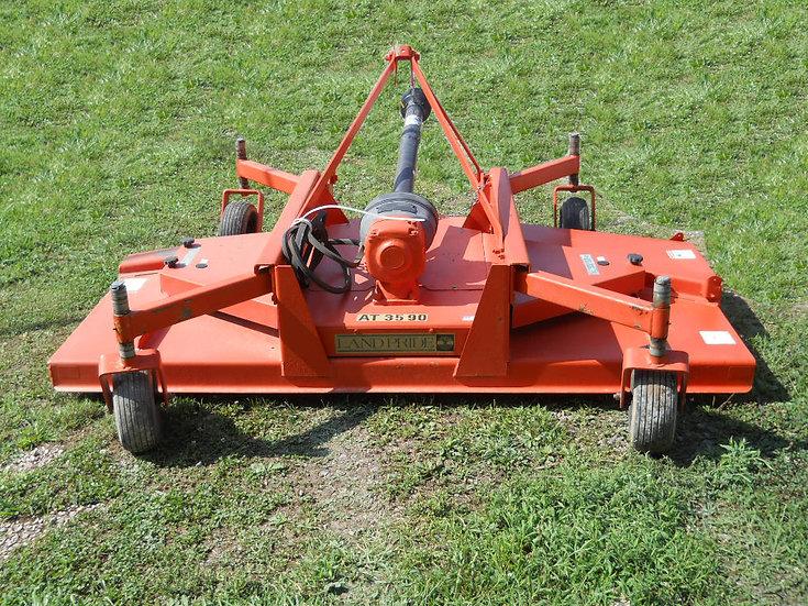 """Land Pride AT3590, 90"""" Grooming Mower"""