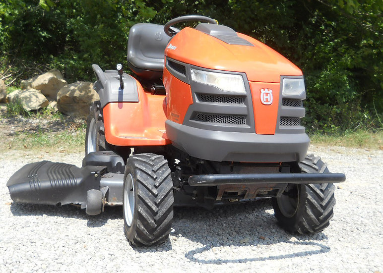 Husqvarna LGTH25K54 Riding Mower 54""