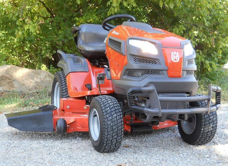 Used Husqvarna Riding Mower GTH52XLS 45701