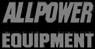 Allpower Equipment logo Kubota