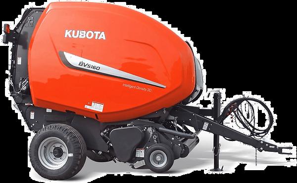 kubota bv4160 bv4180 bv5160 bv4580