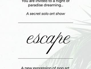 Escape - Juzpop Creations