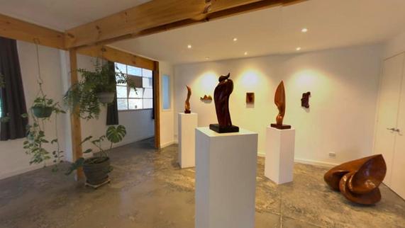Albert St Gallery
