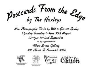 Albert St Gallery Presents