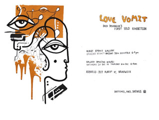 Love Vomit