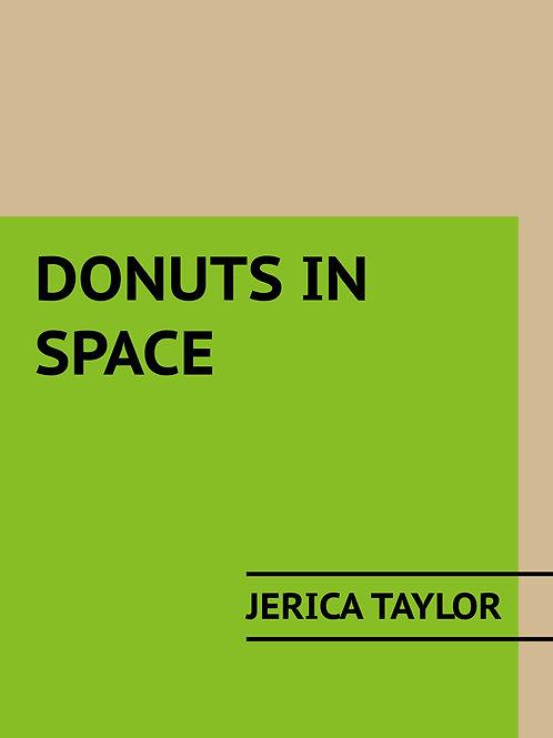 Donuts in Space (Ebook)