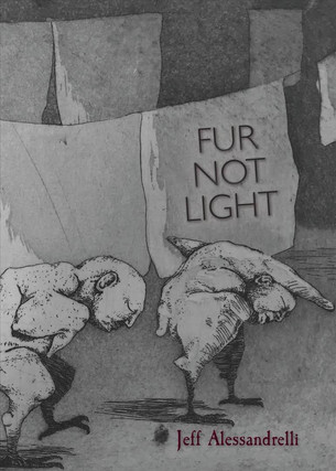 REVIEW: Fur Not Light by Jeff Alessandrelli