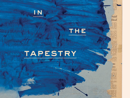 REVIEW: Recovery Work in Jameson Fitzpatrick's Pricks in the Tapestry