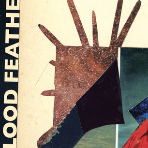 REVIEW: Intertextual Firebirds in Karla Kelsey's Blood Feather