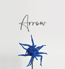 REVIEW: On Self-Reflexivity, Revision, and Indeterminacy in Arrow by Sumita Chakraborty