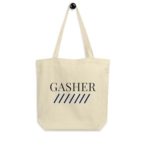 GASHER Eco Tote Bag