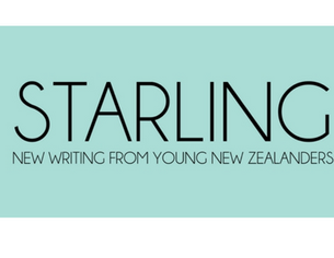 International Journal Spotlight: Starling (Aotearoa New Zealand)An Interview with Louise Wallace
