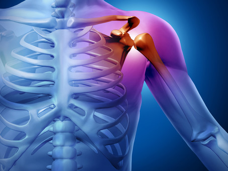 Shoulder Specialist in Mooresville, NC