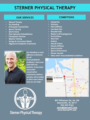 Sterner PT Dry Needling services.png