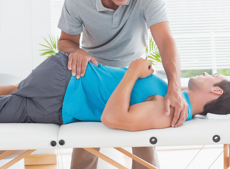 How to Find the Best Physical Therapist in Mooresville