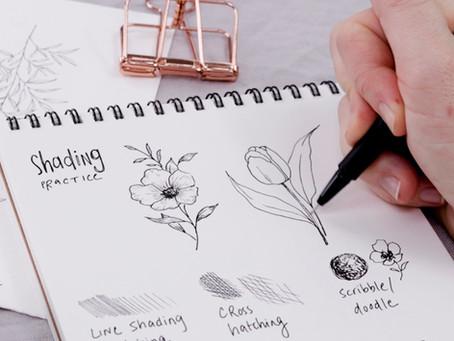 Pen Shading for Beginners