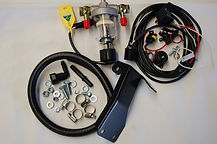 Ford Territory Water Watch KIT