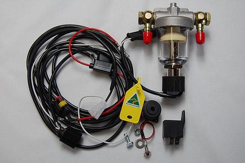 WW40072 10mm + Wiring KIT