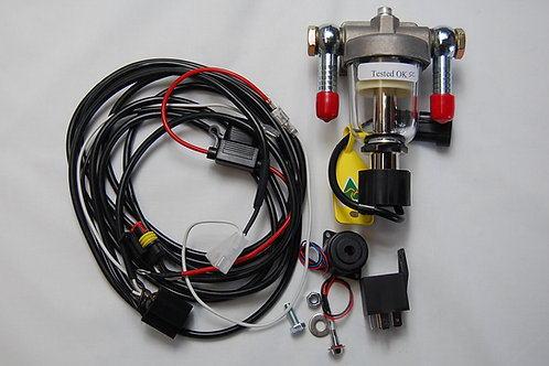 WW40072 12mm + Wiring KIT
