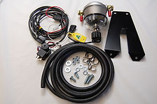 Mazda BT50 4Cyl Water Watch KIT