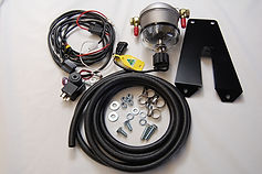 Ford Ranger 4Cyl Water Watch KIT
