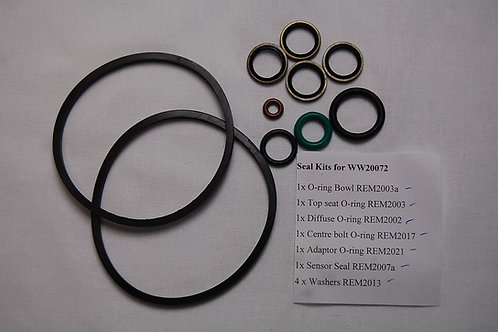 WW20072 Seal KIT