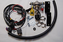 Toyota Landcruiser 100 Series Water Watch KIT