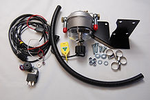 Toyota Landcruiser 200 Series Water Watch KIT