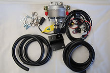 Nissan Navara D40 Water Watch KIT