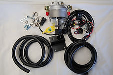 Nissan Navara ZD30 Water Watch KIT