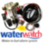 Water Water Watch Water in Diesel Fuel Alarm