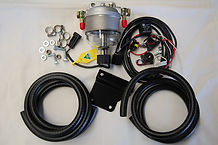Nissan Navara D22 Water Watch KIT