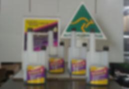 Responsive Fuel Additve & Conditoner