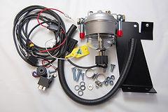 Mitsubishi Triton MN/ML Water Watch KIT
