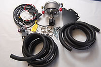 Toyota Landcruiser 70 Series Pre ABS Water Watch KIT
