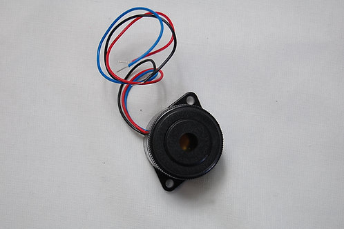 Warning Piezo Buzzer - 12V