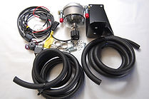 Toyota Landcruiser 70 Series ABS Water Watch KIT