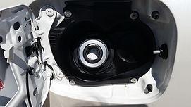Diesel Fill, Misfuelling device, Fuel Cap