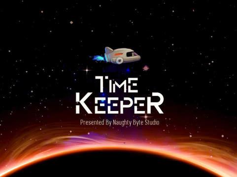 TIME KEEPER(2020)