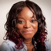 Fanny Fanou, créatrice de Idéa'Life Job